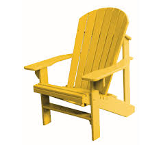Cypress Adirondack Chairs Buckeye Buildings Natural Wooden Outdoor Furniture From Hershy Way