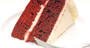 red velvet layer cake with buttercream frosting southern kitchen