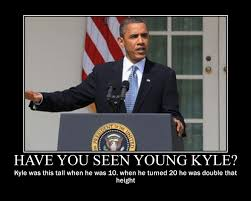 Kyle Meme - have you seen young kyle by lightdemoncodeh on deviantart