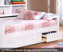 bookcase daybed with storage bookcase full size bookcase daybed with storage phoenix full