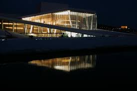 es system projects oslo opera house