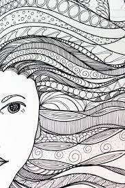 how to make a zendoodle best 25 easy zentangle patterns ideas on zentangle