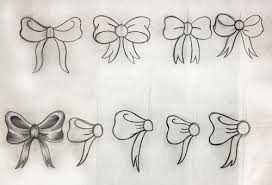 tattoos ribbons bows sketches pictures to pin on pinterest