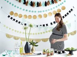 what to wear to your baby shower