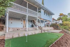 remodeled mt washington midcentury with a putting green asks 826