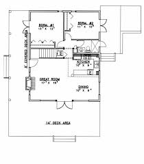 Low Cost House Plans With Estimate Download Cottage Plans With Cost To Build Adhome