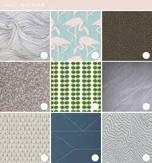 love the textured wallpaper ceiling dine me pinterest the best wallpaper roundup ever emily henderson