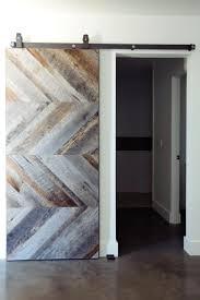barn door cafe modern barn door hardware for wood door ideas on bar doors