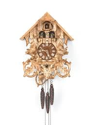 Regula Cuckoo Clock Exclusive Cuckoo Clocks Family Business In 5th Generation 1