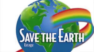 saving earth promise song for kid