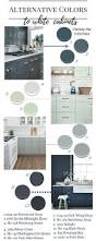 Benjamin Moore White Dove Kitchen Cabinets The Best Benjamin Moore Paint Colors For Cabinets Paint Colors