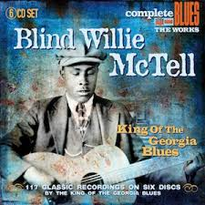 King Of The Blind King Of The Georgia Blues