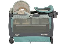Graco Pack N Play Bassinet Changing Table by Product Review Graco Pack U0027n Play Play Yard With Cuddle Cove