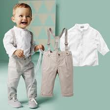 2018 baby clothes for boys clothing suits