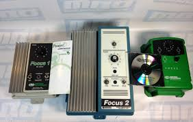 focus dc drives by control techniques in stock mro electric