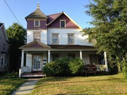Houses In New Jersey 12 Scary Haunted Places In New Jersey