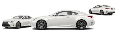 lexus coupe black 2016 lexus rc 200t 2dr coupe research groovecar