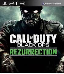 rezurrection map pack amazon com call of duty black ops rezurrection dlc ps3