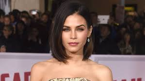 jenna dewan tatum debuts shag haircut with bangs today com