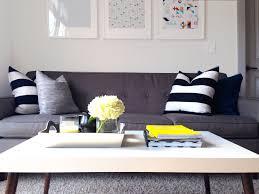 Diy Mid Century Modern Coffee Table Interior The Bee