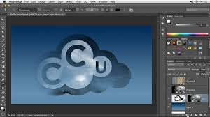 viewing the motion graphics template in premiere pro
