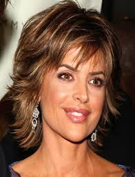 how to style lisa rinna hairstyle lisa rinna short hairstyles 2015