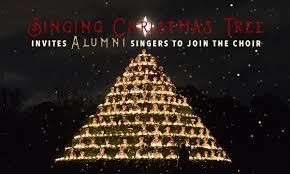 fredericksburg insider singing christmas tree