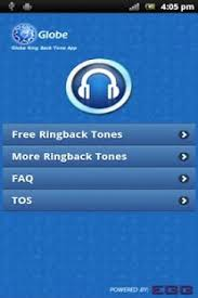 ringback tones for android globe ringback tone android apps on play