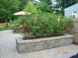 How To Build A Planter by Stone Planter Boxes Perth How To Build A Stacked Stone Planter Box
