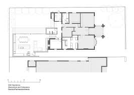 californian bungalow floor plans dream houses floor plan of renovated and extended ssk residence