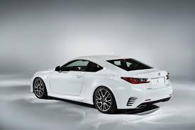 bagged lexus rc 2015 lexus rc rc f tested autoevolution