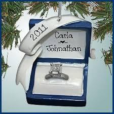 engagement ring in box ornament 2 ifec ci com