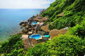 koh tao thailand top 8 most comfortable luxurious hotels