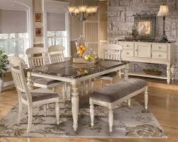 beautiful stunning white dining room sets simple white formal
