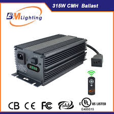 315w cmh grow light china sale digital cmh grow light 315w cmh ballast for 1000w