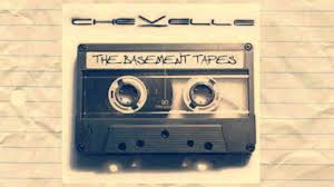 rare chevelle basement tapes full demo 1996 youtube