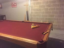 leisure bay pool table used pool tables for sale birmingham alabama birmingham pool