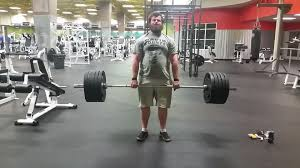 what i learned to deadlift 500 pounds u2022 stronger by science