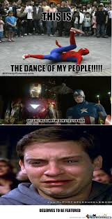 The Avengers Memes - rmx avengers by ameerramadan meme center