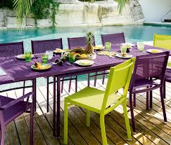table de jardin fermob soldes mobilier fermob soldes site mobilier jardin reference maison