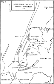 sir henry clinton u0027s war long island and new york 1776 1777 the