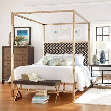 King Size Metal Bed Frames For Sale King Size Canopy Bed Frame Black How To Make A Wood