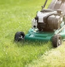 small engine repair service lawn mower repair yard trimmer repair
