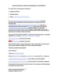 Letter Format For Power Of Attorney by Hawaii Minor Child Power Of Attorney Form Power Of Attorney