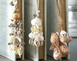 Sea Shell Curtains 151 Best Shell Mobiles Images On Pinterest Shells Sea Shells