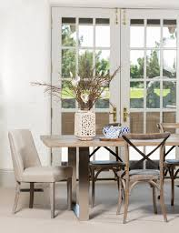 Soho Dining Chair This Dining Room Set Up Mixed Media Mix Match Dining
