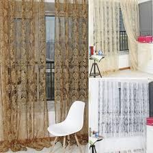 Rideau Salon Moderne rideau pour salon moderne best lgant bloc de couleur pais faux