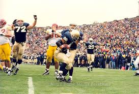 thanksgiving rivalry notre dame vs usc cus