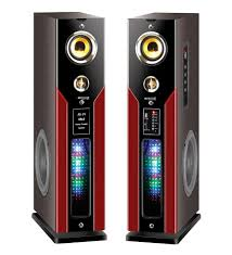 home theater tower speakers 2 0 usb tower speakers with usb sd karaoke 3d pic buy 2 0 usb
