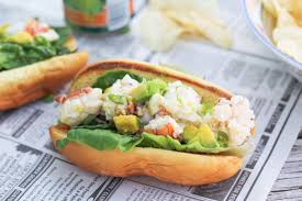 Where To Find The Best Lobster Rolls In New England Travel Leisure Florida Lobster Rolls Suwannee Rose